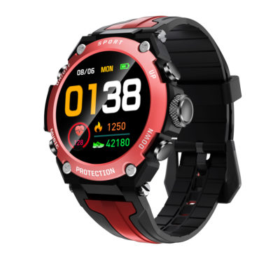 DK10 Music Sports Smart Watch